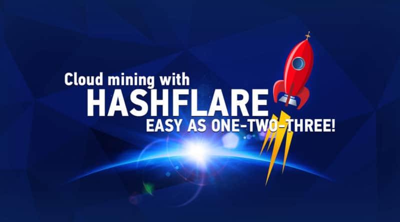 Hashflare Promo Code April 2018