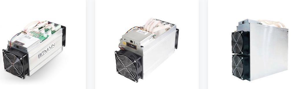 agio crypto mining equipment