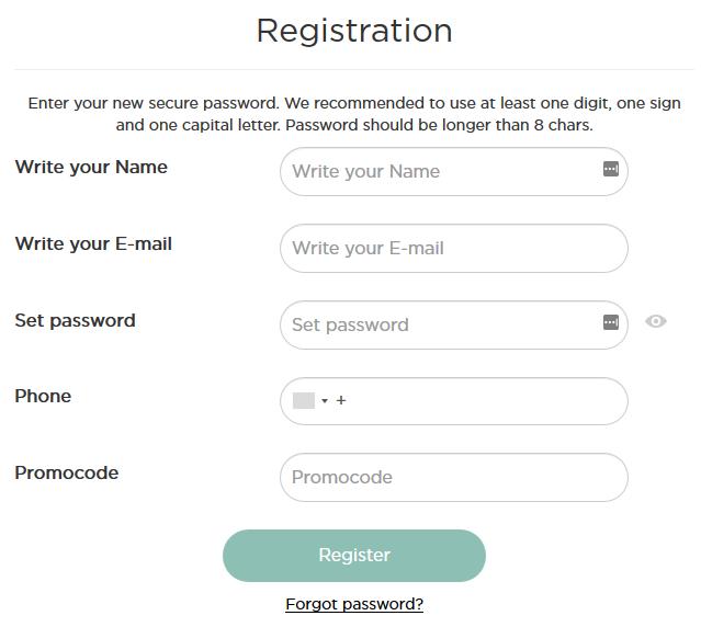 agio crypto registration